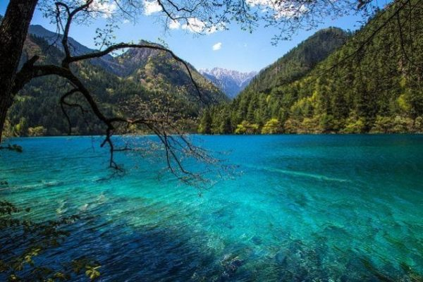 La Valle di Jiuzhaigou e i suoi laghi, un angolo di paradiso in Cina