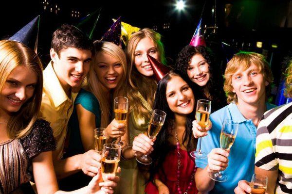 Come festeggiare i 18 anni nel migliore dei modi