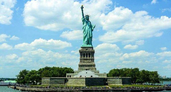 Il sogno americano e la green card