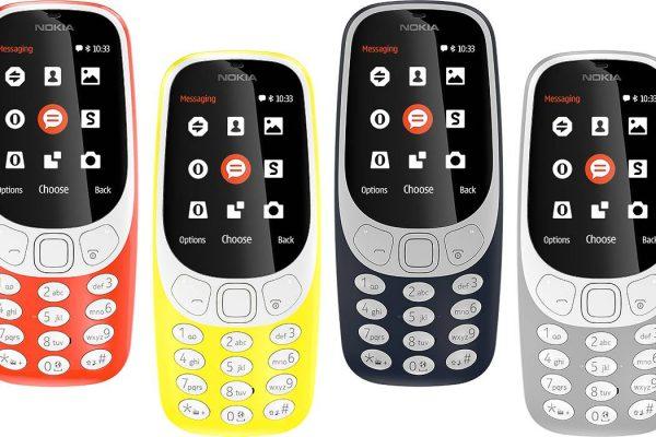 Nokia 3310 ad un nuovo prezzo ma con tante possibilità di risparmio sul web