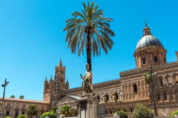 Visitare Palermo con i bambini, luoghi per la famiglia