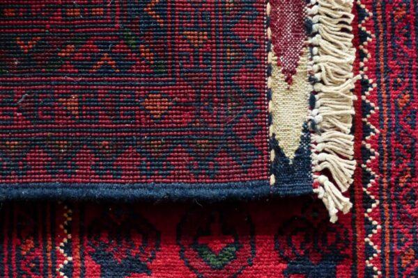 Un meraviglioso viaggio in terre lontane: la mostra di tappeti caucasici di Morandi Tappeti