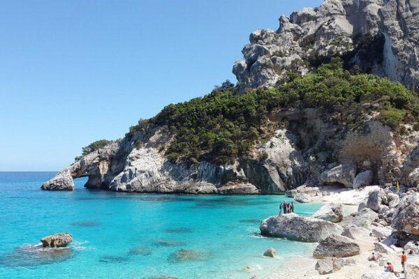 I luoghi più turistici della Sardegna
