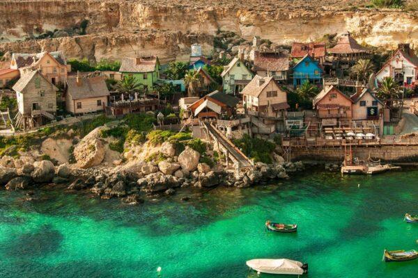 Come organizzare una vacanza a Malta