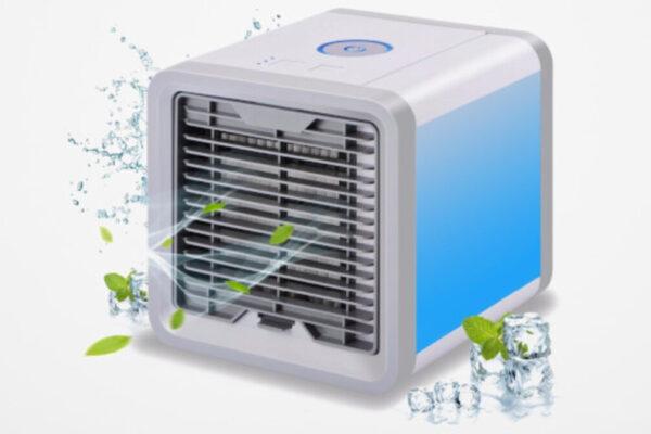 Combattere il caldo con i climatizzatori portatili