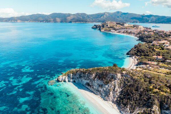 Isola d'Elba on the road: cosa vedere e consigli per organizzare il viaggio