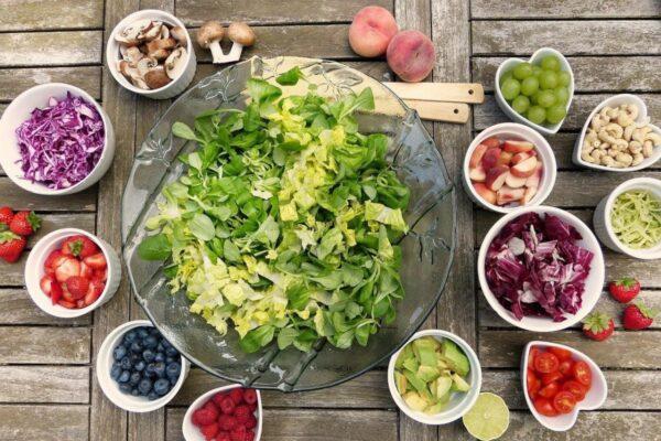 Come controllare la fame per perdere peso