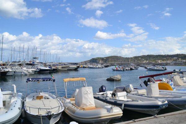 Cosa fare sull'isola di Ischia: mare, cultura e prodotti tipici