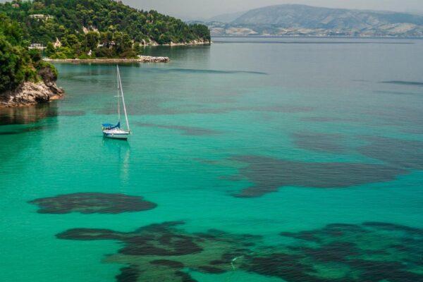 Alla scoperta delle isole greche